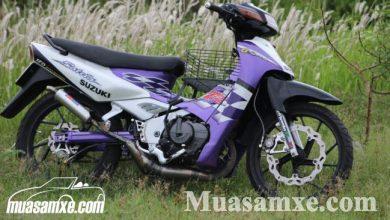 Suzuki Xipo giá bao nhiêu? bảng giá mua bán xe Xipo cũ mới tại Hà Nội và TP. HCM 1